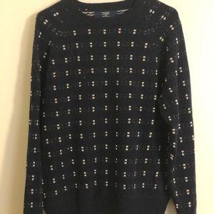 Wool Jcrew Sweater